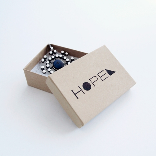 Jewelry Boxes Branded