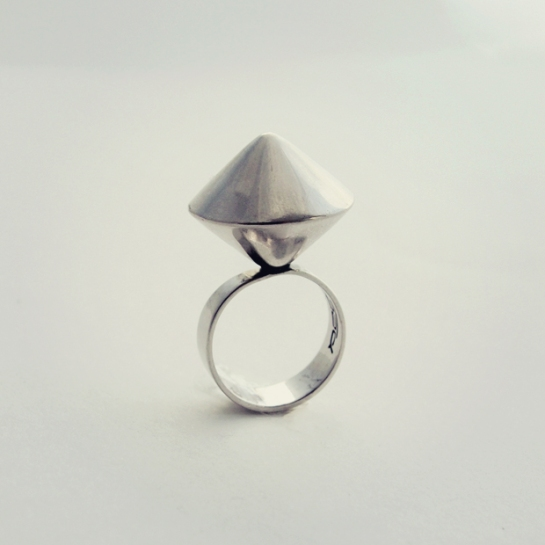Alton Vintage Scandinavian Ring
