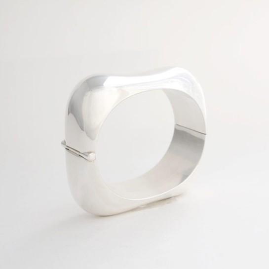 Vintage Silver Aarikka Bracelet