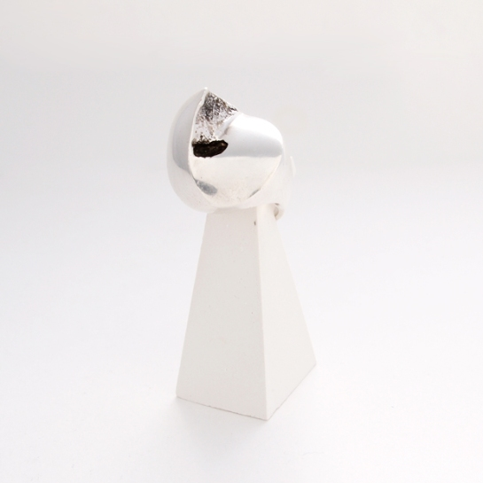 ring by poul haavgard for lapponia
