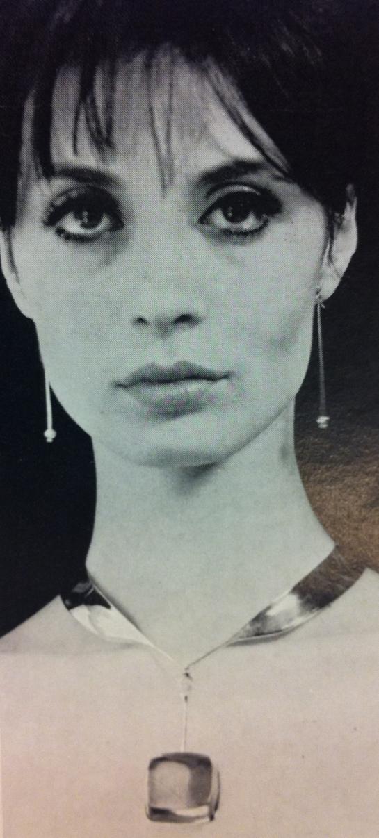 vintage Torun Bulow Hube jewelry