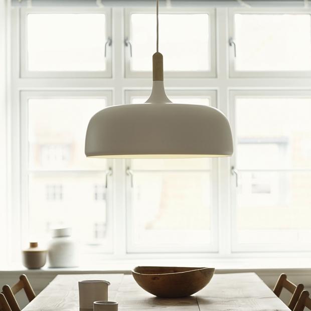 Pendant Lighting Over Dining Table : Northern lighting acorn pendant hopea